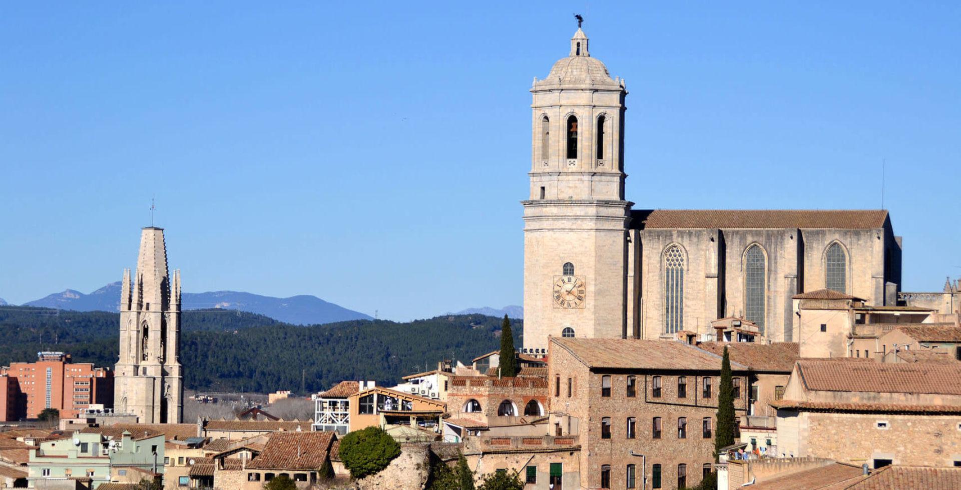Girona monumental